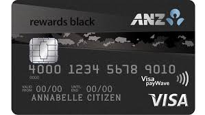 ANZ Credit Card Activation