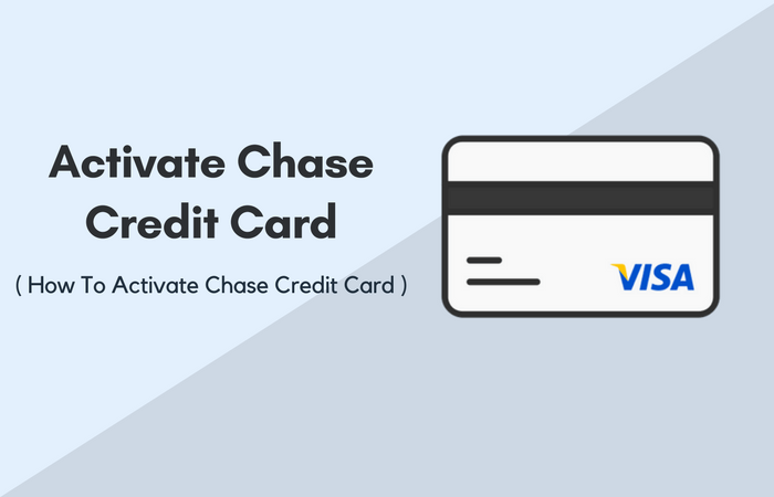 Activate-Chase-Credit-Card