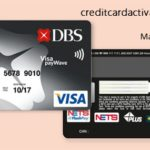 DBS Card Activation [Activate DBS Card]