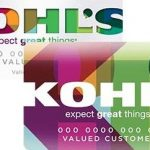 How to Activate Kohl's Charge Card?