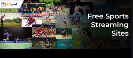 20 Best Free Sports Streaming
