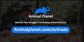 Activate Animal Planet