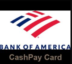 Activate Bank of America Credit
