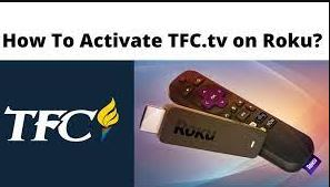 Activate TFC at