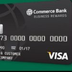 Commerce Bank Card on the commercebank