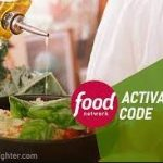 Activate Food Network GO via watch.foodnetwork.com