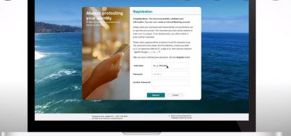 Steps to Activate Your SDCCU Card