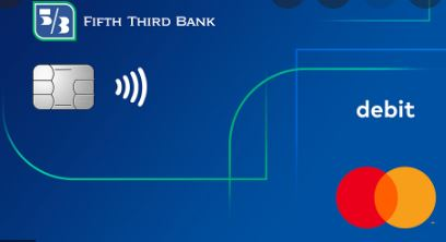 activate fifth third card